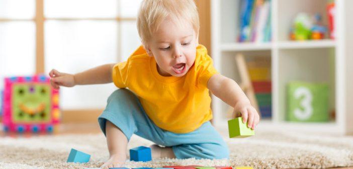 asilo nido nonni o baby sitter