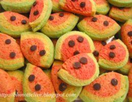 anguriotti biscotti