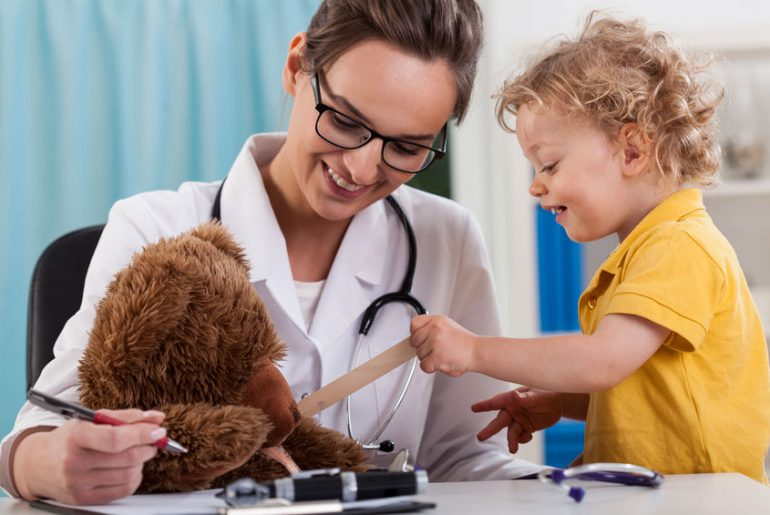 pediatra di base
