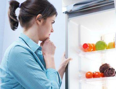 rumori del frigorifero 01
