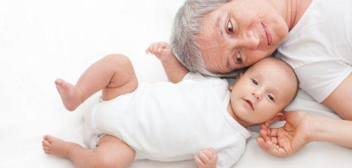 Genitori e nonni: patti chiari e amicizia lunga!