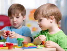 inserimento sereno scuola materna