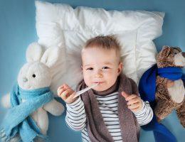 Sistema immunitario: che cosa fare per i bambini e noi