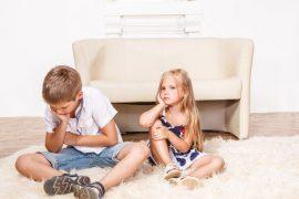 litigi tra fratelli e sorelle cosa fare