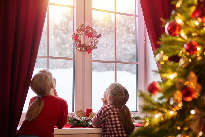 Idee per Natale con i bambini