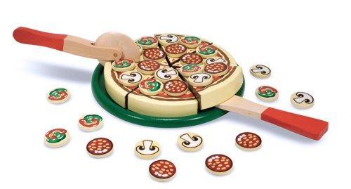 Pizza in legno