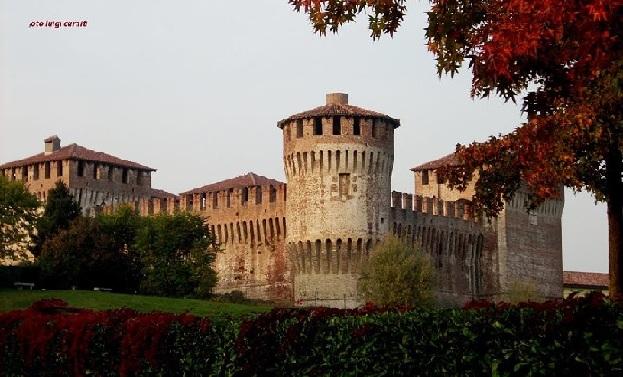 La Rocca di Soncino