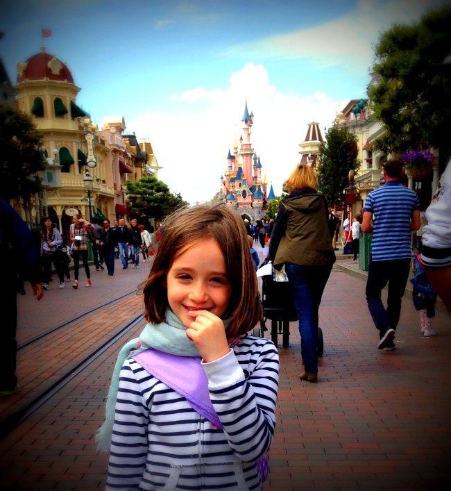 Disneyland Paris: Il Castello