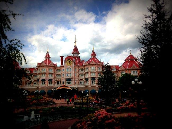 Disneyland Paris: entriamo nel Parco