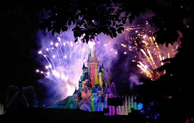 Disneyland Paris: Disney dreams