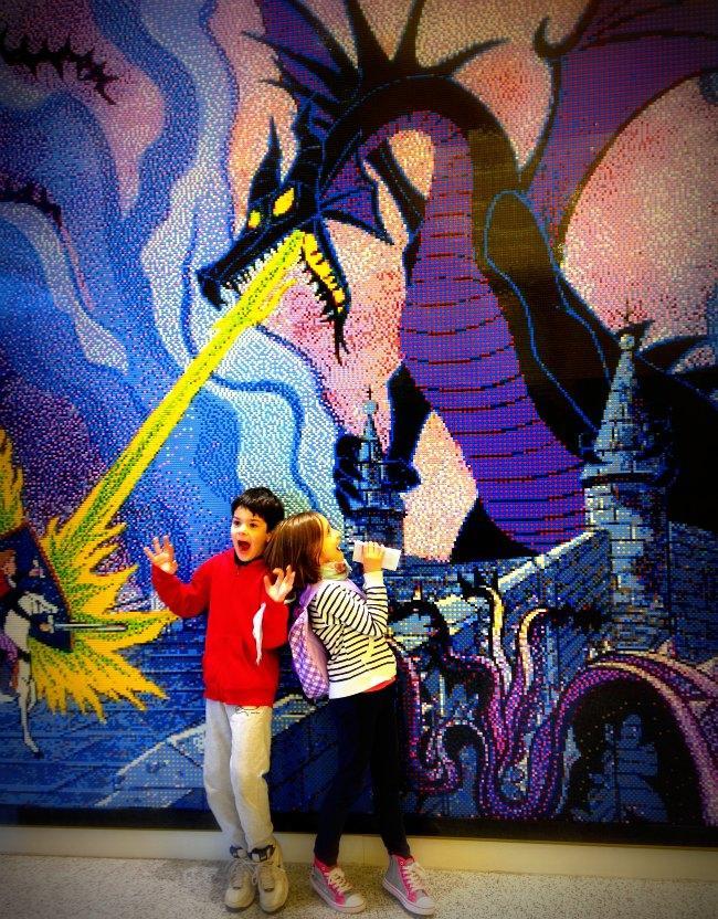 Disneyland Paris... con gli amici!