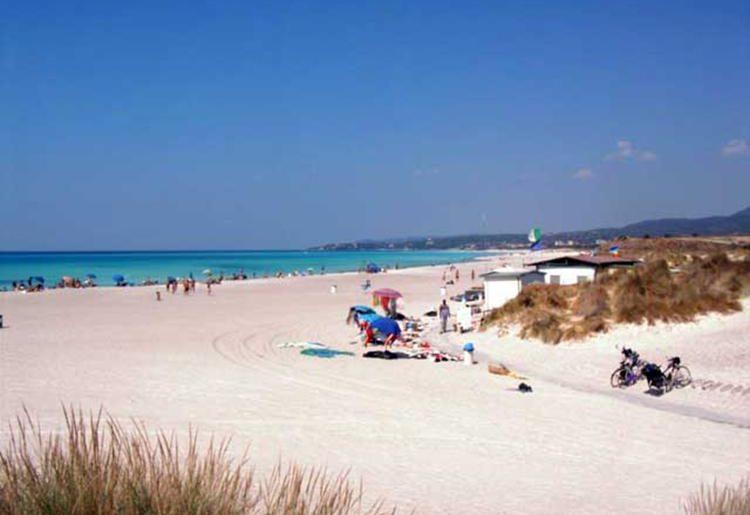 spiagge bianche toscana