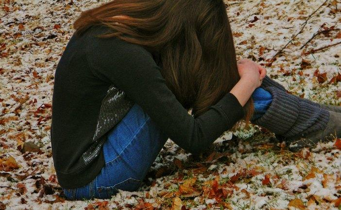 Autolesionismo negli adolescenti