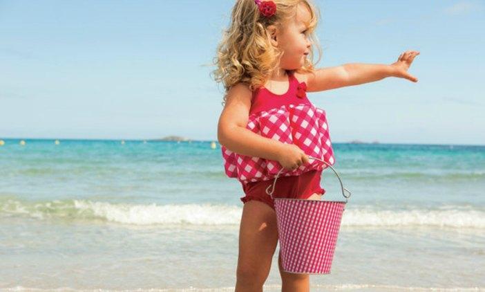 Costumi Da Bagno Per Ragazze 13 Anni : Cose indispensabili per andare al mare con i bambini