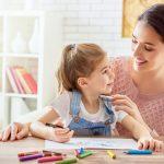 stimolare autostima bambini