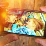 foto bambini online cosa dice legge