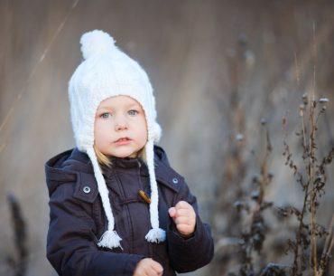 Bambini e alimentazione: come prepararsi all'inverno?