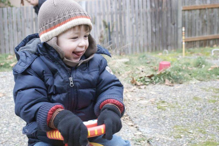 bambini-inverno-parco