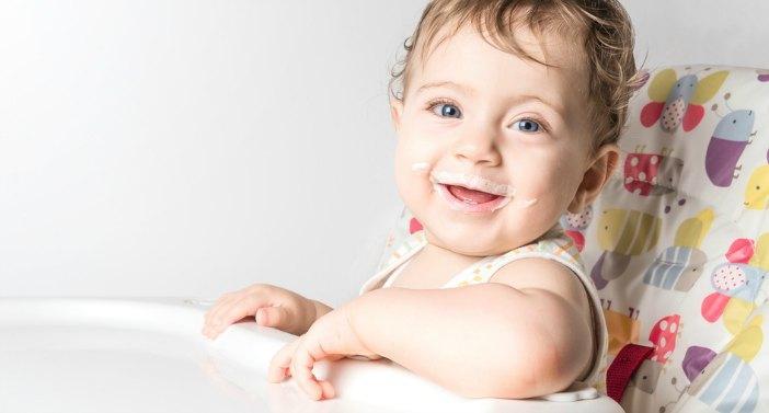 Pranzo Per Bambini 18 Mesi : Svezzamento: 8 ricette per bambini di sei mesi