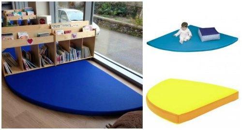 Tappeti bambini maison du monde trendy tappeto grigiorosa in cotone per bambini con gioco di - Tappeti per bambini ikea ...