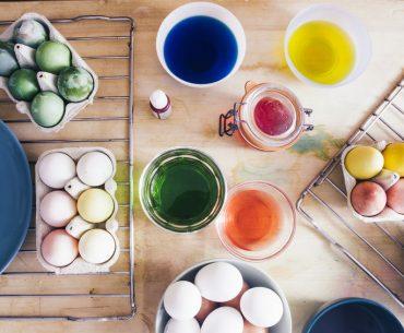 Lavoretti di Pasqua per bambini: 10 idee creative da fare insieme
