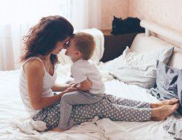rinforzi positivi educazione figli
