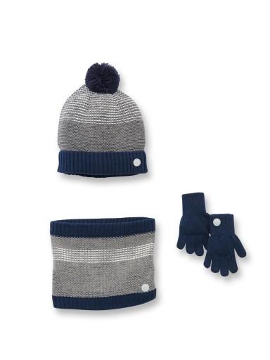 Set accessori inverno bimbi