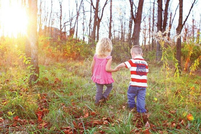 bambini-asilo-bosco