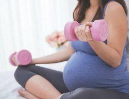 come-mantenersi-forma-gravidanza