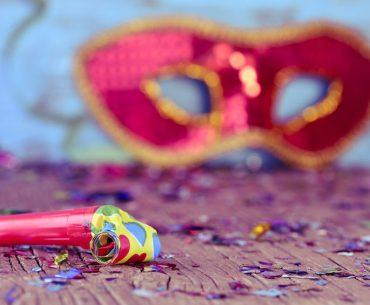 Carnevale con i bambini: 6 cose che non possono mancare!