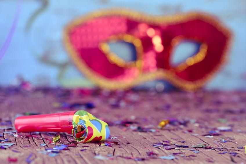 Carnevale Con I Bambini 6 Cose Che Non Possono Mancare