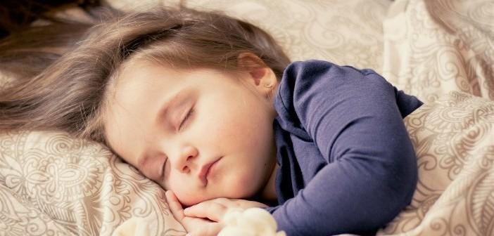 42 motivi per cui i bambini…si svegliano di notte!