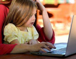 bambini e social network 01