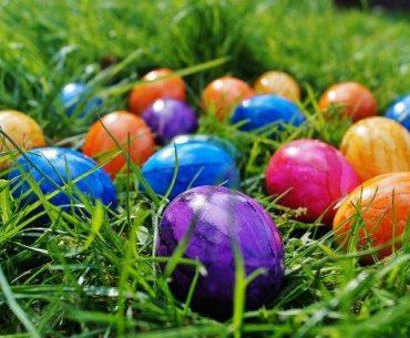 20 cose da fare a Pasqua con i bambini