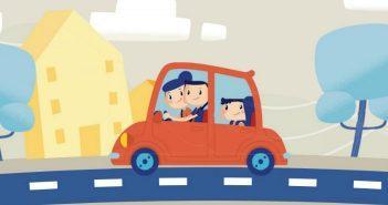 mal d'auto nei bambini 01