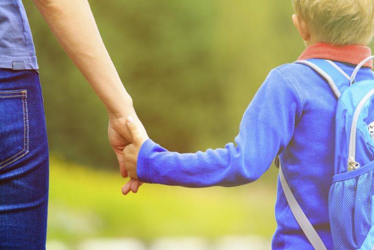 Rientro a scuola: consigli per le mamme