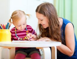 colloquio baby sitter domande da fare