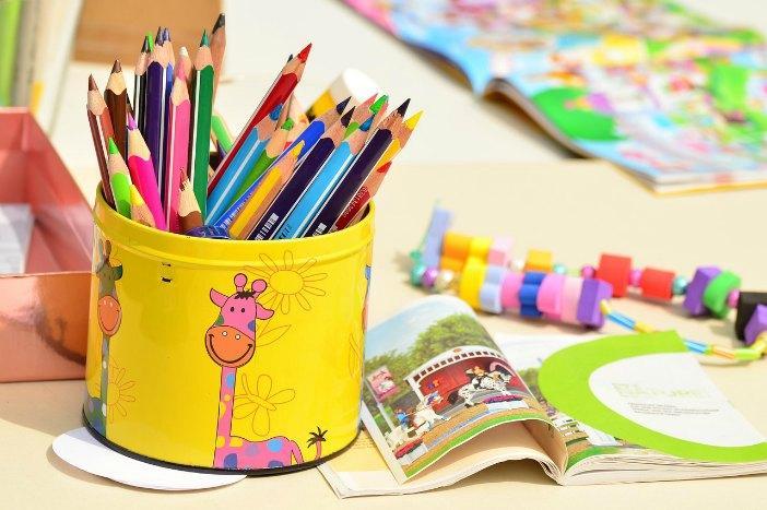 10 attività da organizzare quando inviti a casa gli amichetti dei figli