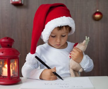6 cose da fare con i bambini aspettando Babbo Natale