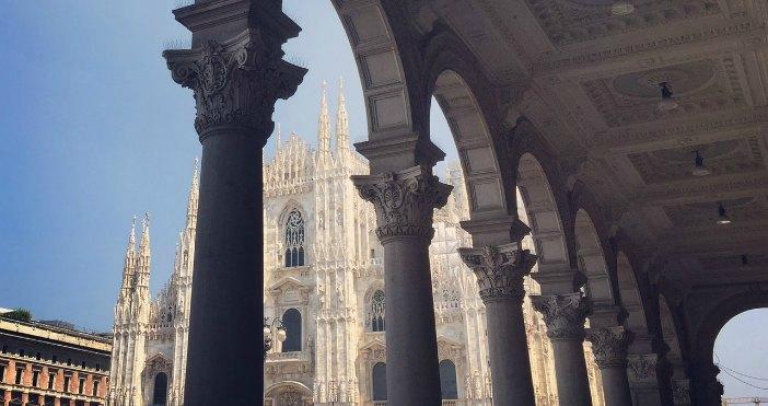 cose da vedere a Milano a Natale