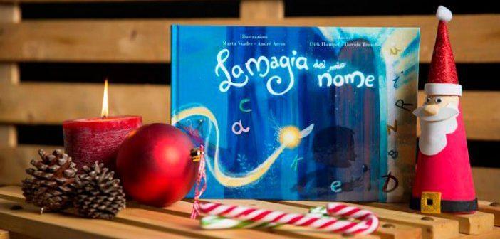 5 libri da regalare ai bambini a natale for Elettrodomestici da regalare