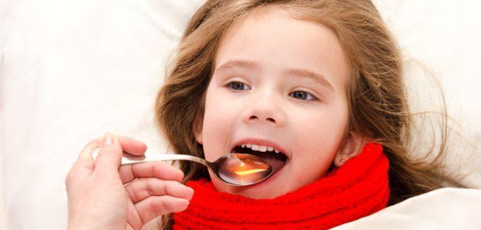 Raffreddore e mal di gola nei bambini i rimedi naturali for Mal di gola da reflusso rimedi