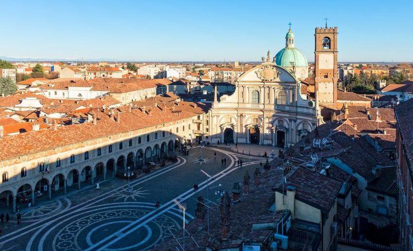 10 cose da fare con i bambini a meno di un'ora da Milano