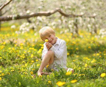 Attività e cose da fare con i bambini in primavera