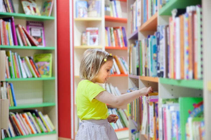 Come aprire una libreria per bambini a roma un corso di for Mobile libreria per bambini