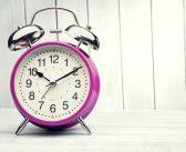 5 semplici consigli per guadagnare un'ora in più ogni giorno