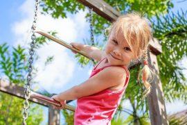 bambini estate proteggere da zanzare e insetti