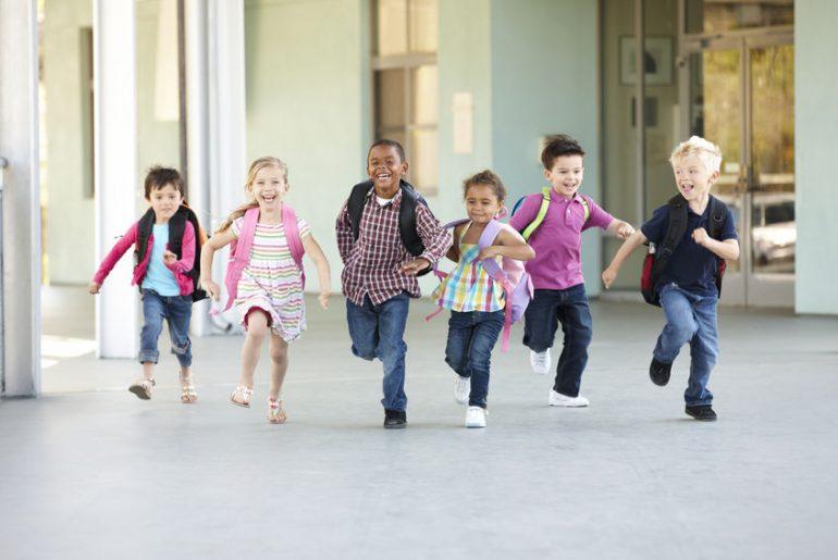 inizio scuola primaria cosa cambia bambini