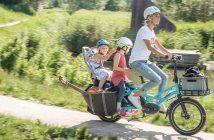 Bicicletta TERN family friendly novità Cosmobike