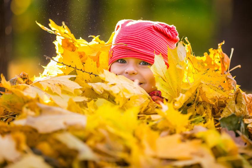 Popolare 30 attività da fare con i bambini in autunno | Mammeacrobate PN61